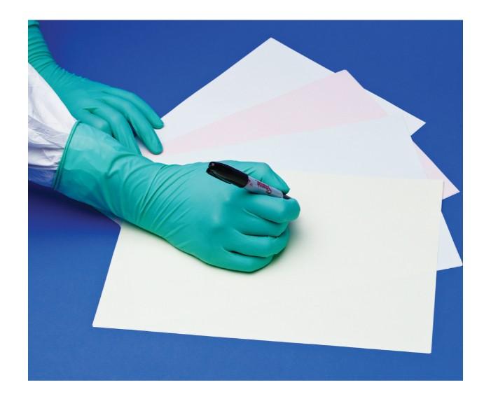 נייר לחדר נקי, ציוד למעבדות, ציוד ומכשור למחלקת אף אוזן גרון ENT, ציוד ומכשור למחלקת טיפול נמרץ, ציוד למעבדות כימיה, ציוד מתכלה