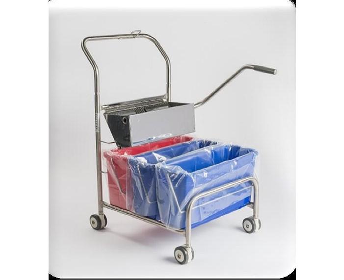 שקיות אשפה, שקיות ביוהאזארד למעבדות, אריזות אנטי סטטיות/לחדרים נקיים, חברת קימברלי קלארק פרופשיונל- מוצרים אנטי סטטים, Labor