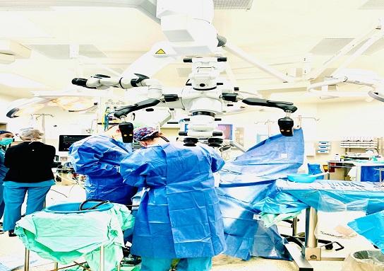 הדרכה, 11 2, צייס ישראל, zeiss ישראל, תרמו אלקטרון ישראל, מכשיר רפואי, ZIMMER BIOMET ישראל