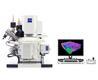 Laboratory Focused Ion Beam Scanning Electron Microscopes, CrossBeam (FIB-SEM) Systems  Distributor, sem, tem, Scanning