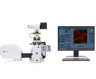 Laboratory Laser Scanning Microscopes, ZEISS, scanning light microscope, zeiss, Confocal Microscope