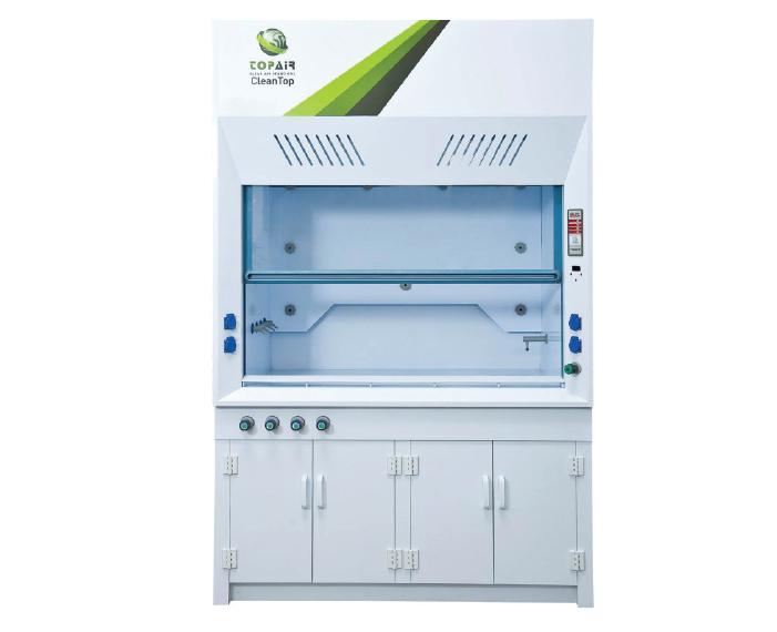 Laboratory MetalPolypropylene Fume Cupboards