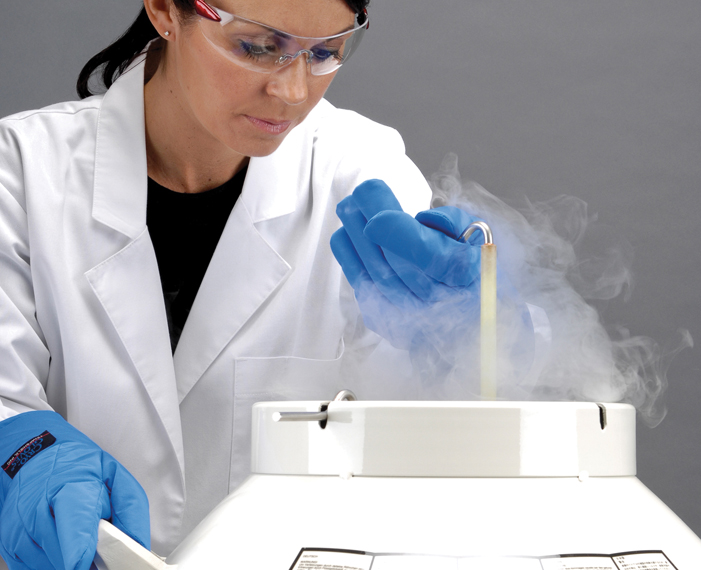 Nitrogen tank, מקפיאים וקירור עמוק למעבדות מחקר, קירור עמוק למעבדות, Laboratory Glass Tubes, tem, Scientific