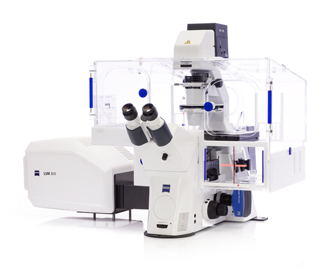 Upright and Inverted  Laboratory Microscopes