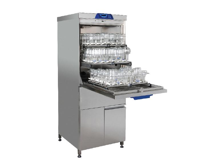 industrial washing, מדיחי כלים  למעבדות תוצרת lancer, כלי מעבדה מזכוכית למעבדות, Lancer, lancer