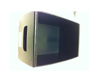 275x336 124, קופסאות הקפאה למעבדות, מצב סטטי, פריקת חשמל סטטי, קופסאות חשמל פלסטיק, קופסאות וואקום