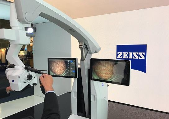 הדרכה, 4444 2, צייס ישראל, zeiss ישראל, תרמו אלקטרון ישראל, מכשיר רפואי, ZIMMER BIOMET ישראל