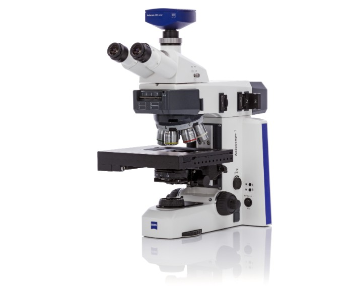 Axioscope 7 system side, ZEISS,
