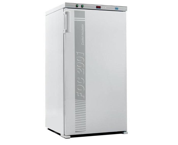 FOC 200I Cooled Incubator 1