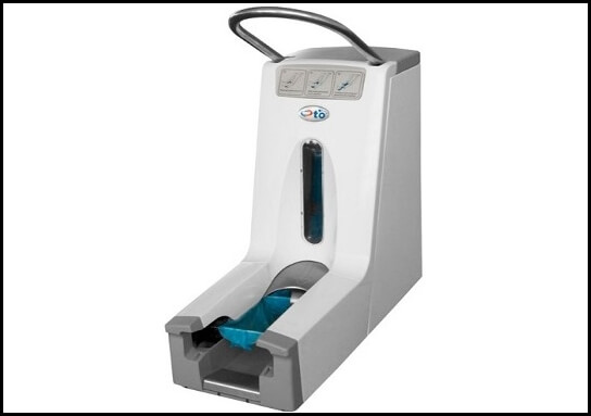 , OTO720 1, ישראנליטיקה, מכשור רפואי לאורתופדיה zimmer biomet, גטר ביו-מד