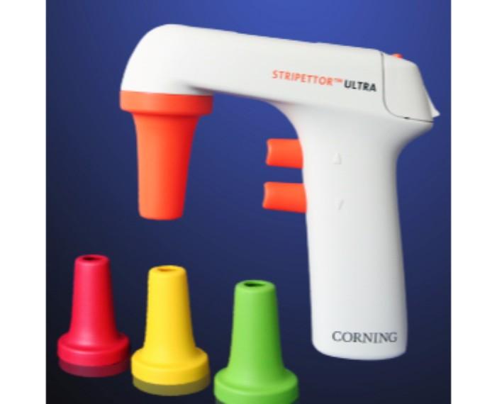 Stripettor Ultra 2 lg 1, צנטריפוגות ומיקרוצנטריפוגות למעבדות מחקר, מקפיאים וקירור עמוק למעבדות מחקר, קירור עמוק למעבדות, פיפטורים, פי�