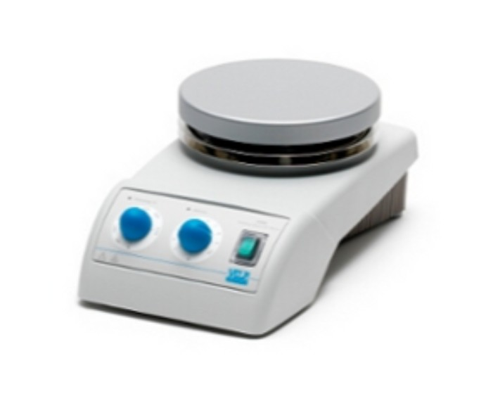 VELP ARE Heating Magnetic Stirrer14